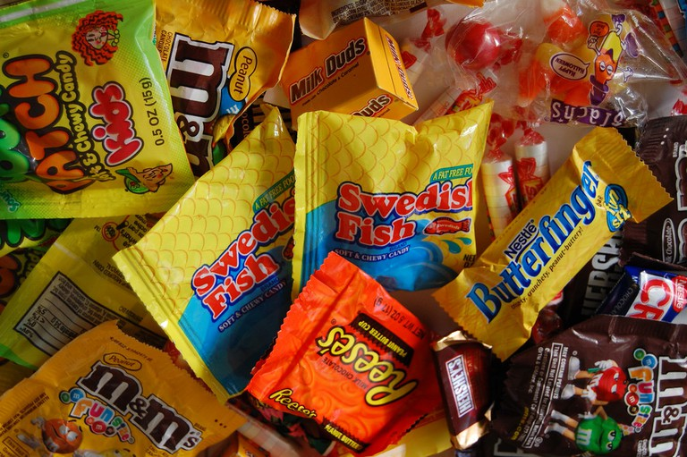 Imported western junk food will be banned from a Vanuatu community | Kevin Krejci / Flickr