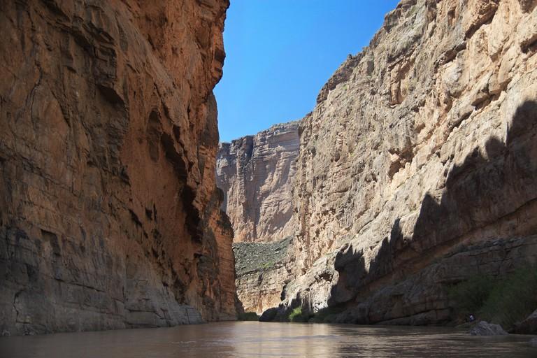 Santa Elena Canyon © David