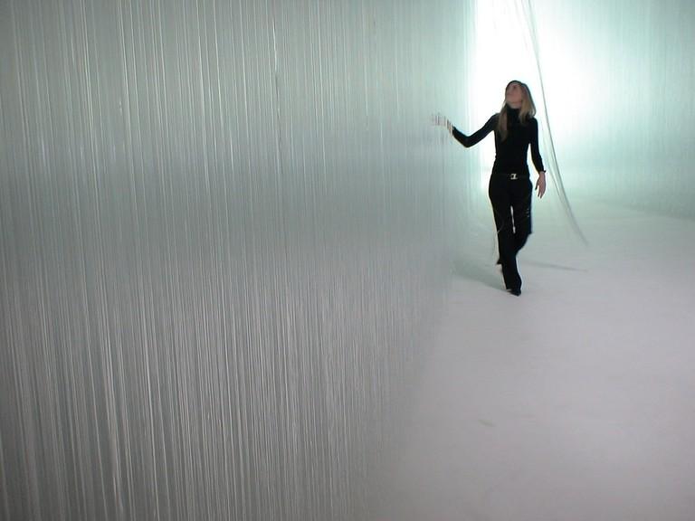 Installation by Tokujin Yoshioka, 2006 | © René Spitz / Flickr