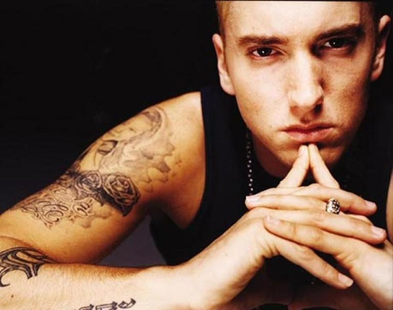 Eminem last headlined the festivals in 2013 | ©Wikicommons