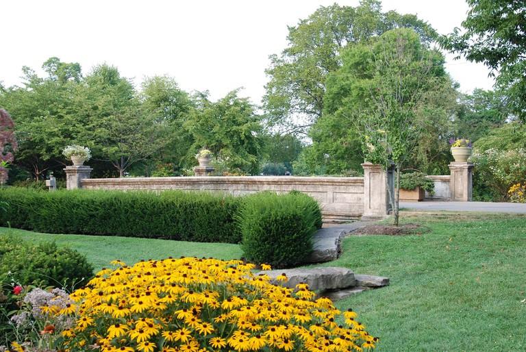 Centennial Park / (c) Ray Ashley / Flickr
