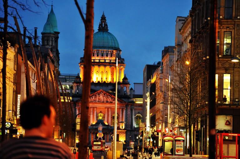 Belfast Nightlife   © Katheryn McGrane/ Flickr