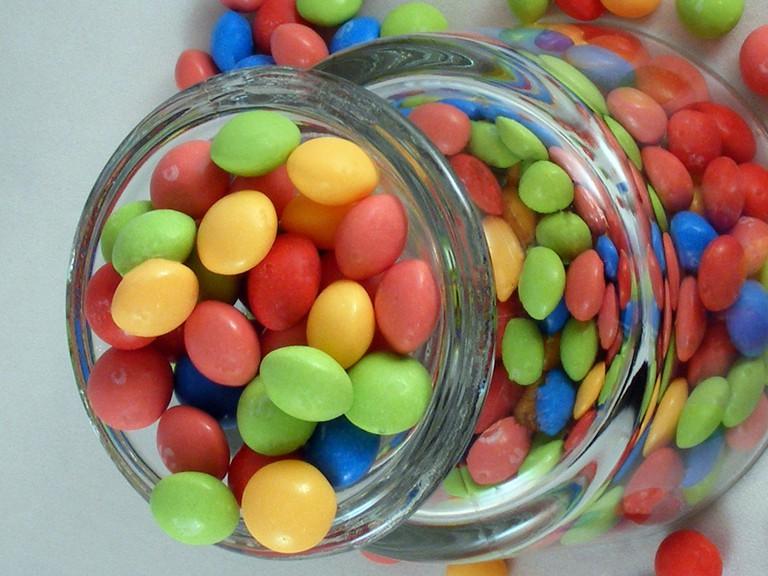 Skittles   ©Javcon117* / Flickr