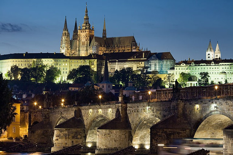 Expats in Prague are not happy about the name change / © Jorge Royan / Flickr