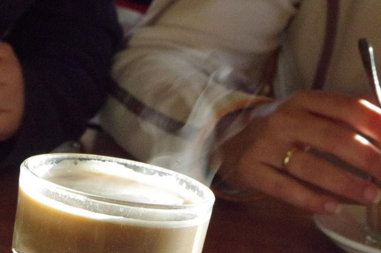 Cafe | © Javi / Flickr