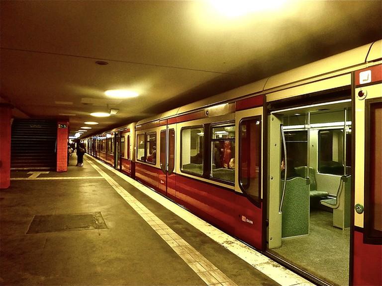 Going underground | © Judyboo/Flickr