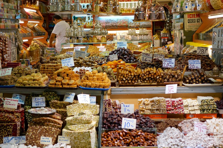 Spice Bazaar: the ultimate Turkish foodie experience | © Bit Boy/Flickr