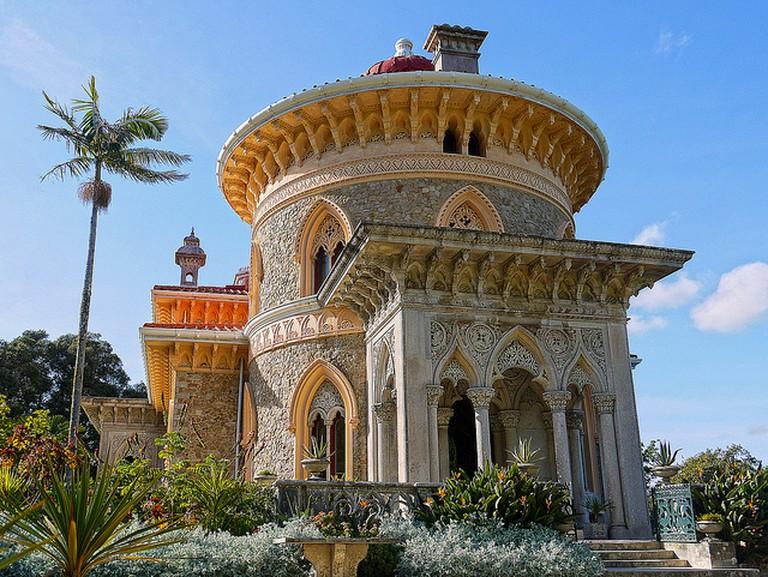 Palacio de Monserrate © kkmarais / Flickr