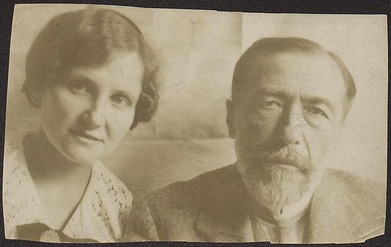 Joseph Conrad | © Wikimedia