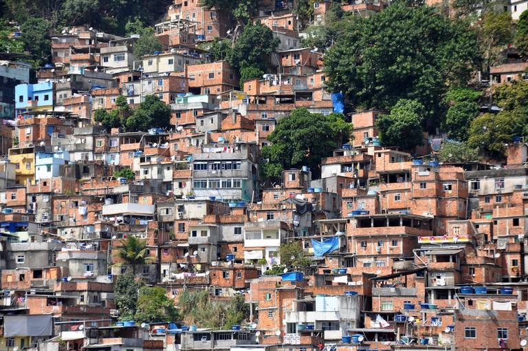 Rocinha |© Alexandre Macieira|Riotur/Flickr