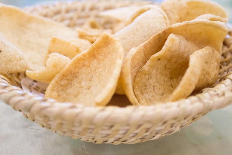 Prawn Crackers | ©See-ming Lee/Flickr