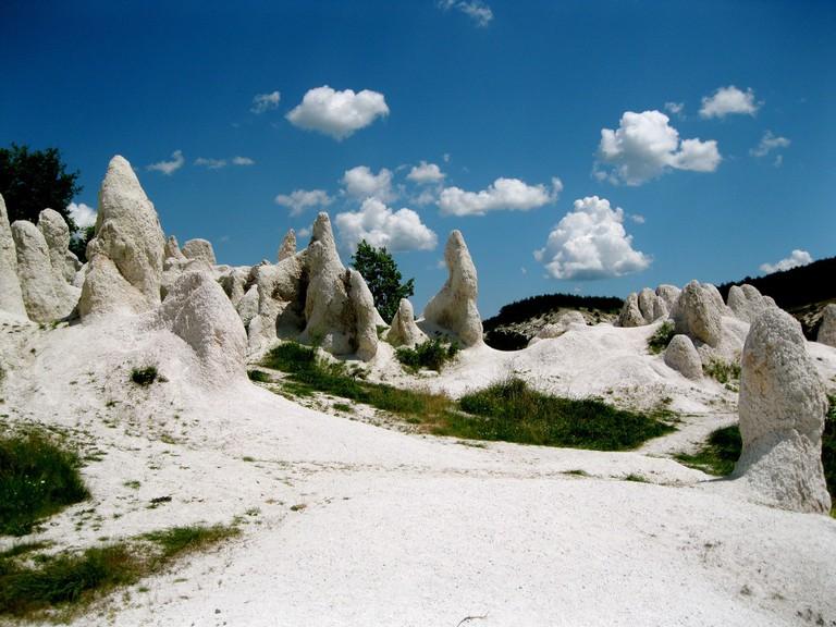 The Stone Wedding near Zimzelen Village | © Athen Lao/Flickr