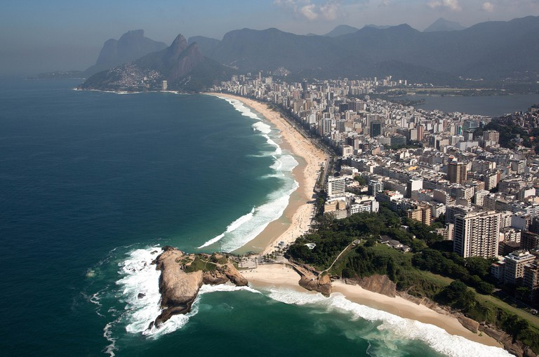 Tourist places in Brazil can be expensive |© Fernando Maia | Riotur/Flickr