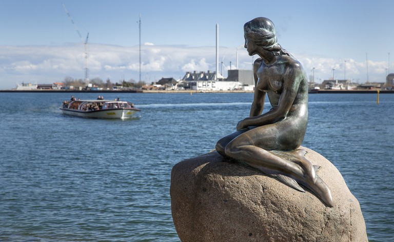 The Little Mermaid   © News Øresund / Flickr