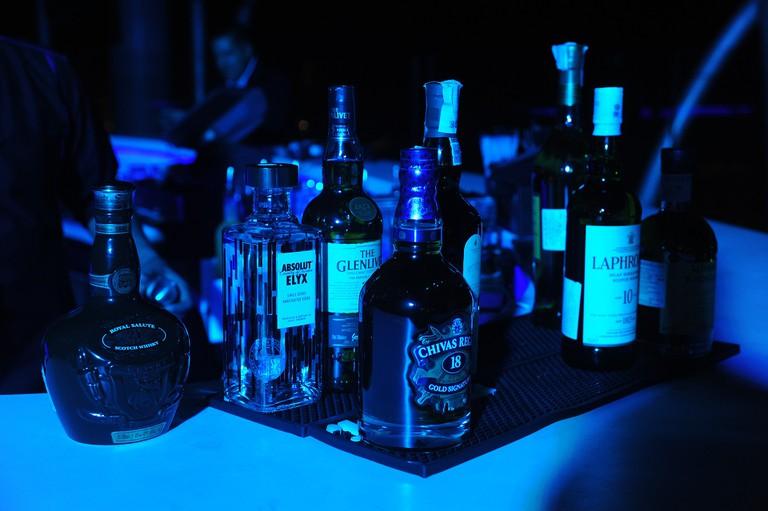 Booze | © pashminu