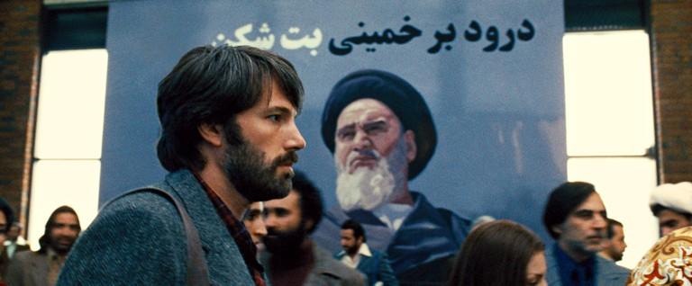 Ben Affleck in 'Argo' | © Warner Bros. Pictures.