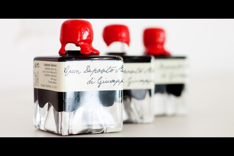 Balsamic Vinegar, Matteo Paciotti, Flikr