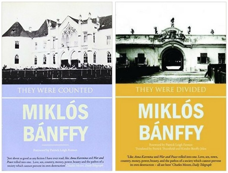 The Translyvanian Trilogy
