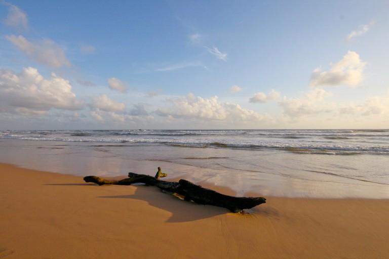 The dreamy shores of Bentota Beach | © Asela Jayarathne / Flickr