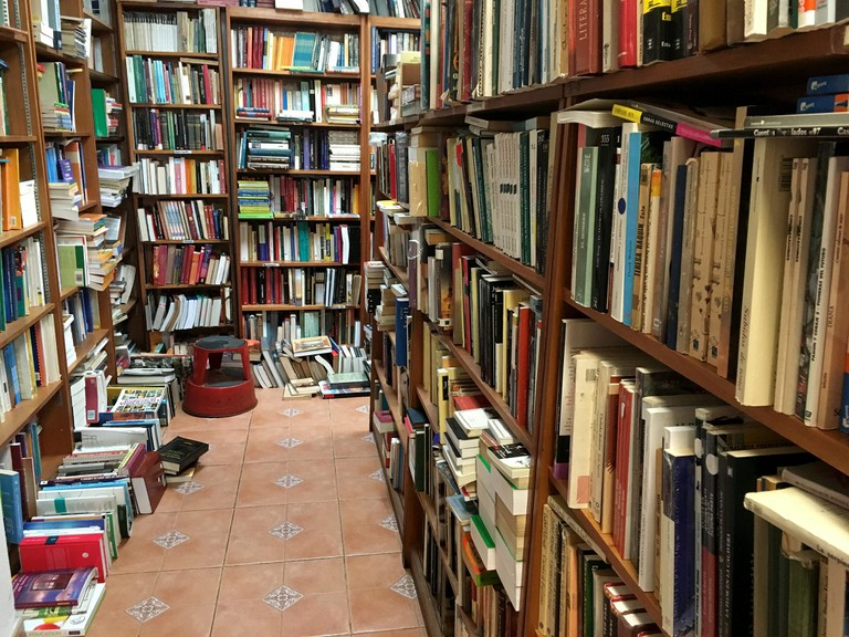 Bookstore | © Alan Levine/ Flickr