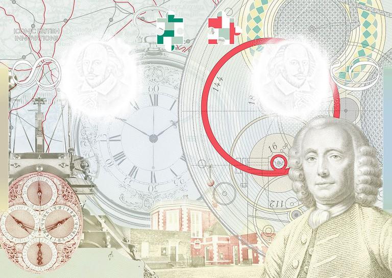 British Passport 'Creative United Kingdom' Passport   © Christopher Nield, HM Passport Office/Creative Commons