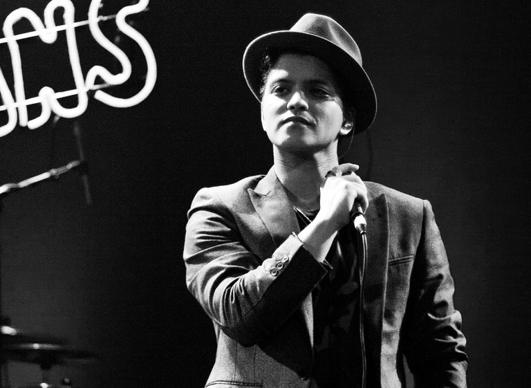 Bruno Mars | © Brothers Le/WikiCommons