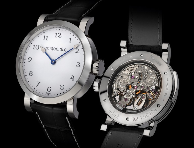 McGonigle Ceol Minute Repeater | Courtesy of McGonigle