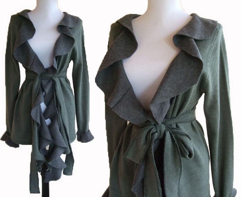 Chain Carcia's fashions are eco-friendly | © Rebecca / Flickr