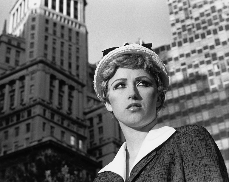 Cindy Sherman, Untitled Film Still #21, 1977 | Courtesy of the artist and Metro Pictures, New York