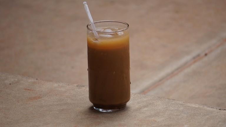 Iced coffee | Pixabay