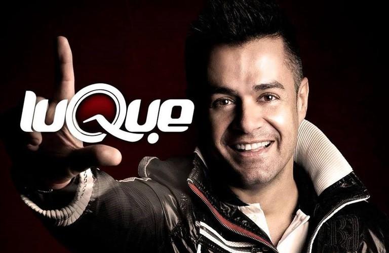 DJ Luque │© DJ Luque