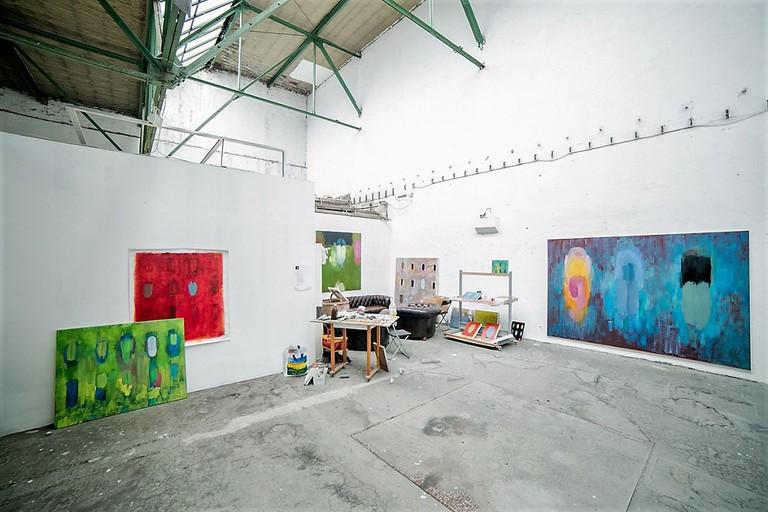 Dóra Juhász Studio Budapest