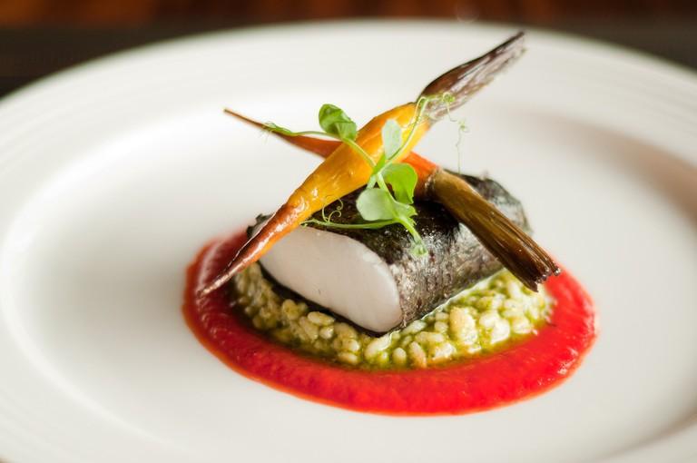 fine dining/gourmet   ©twk3 / Pixabay