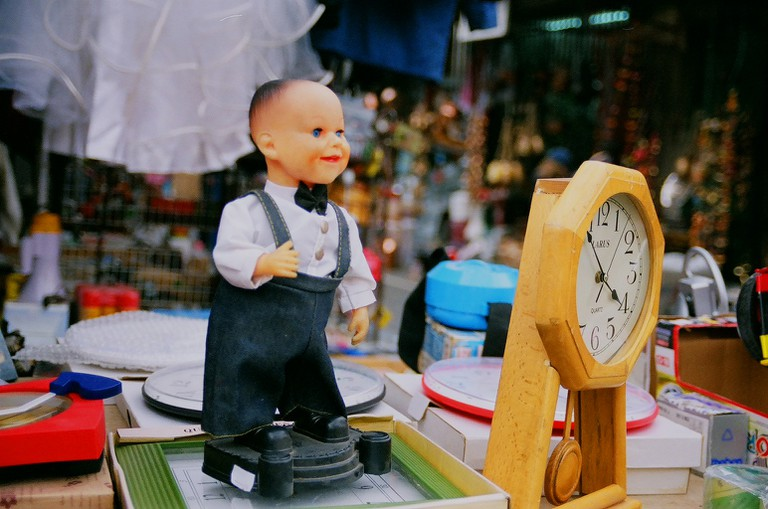 Jaffa's Flea Market | Chany Crystal, Flickr