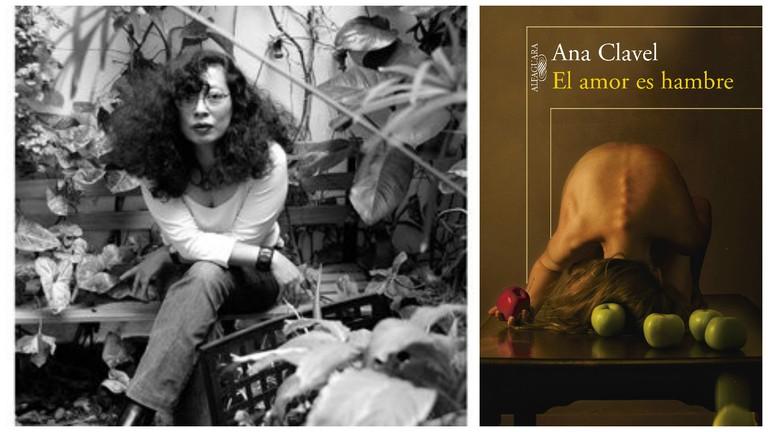 Ana Clavel | Creative Commons / © Alfaguara