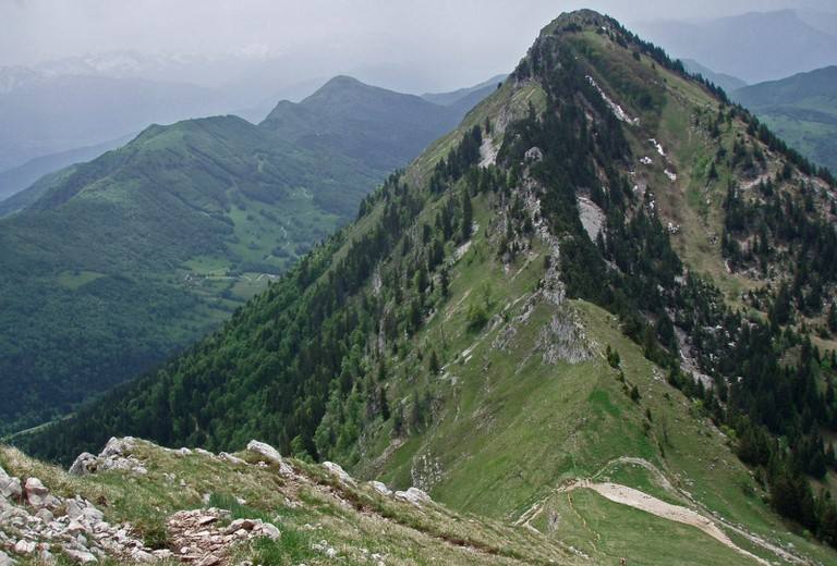 Grand Colombier │© akunamatata / Flickr