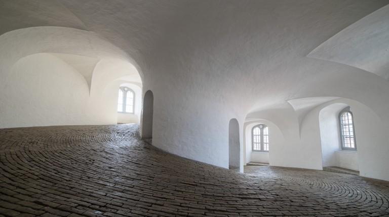 The Round Tower   © John Towner / unsplash