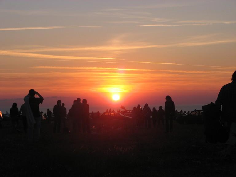 July Morning in Bulgaria I © Sumto /Wikimedia