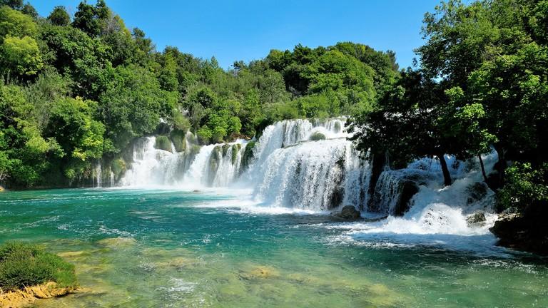 Krka National Park/Pixabay