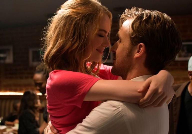 Emma Stone and Ryan Gosling in 'La La Land' | Summit Entertainment