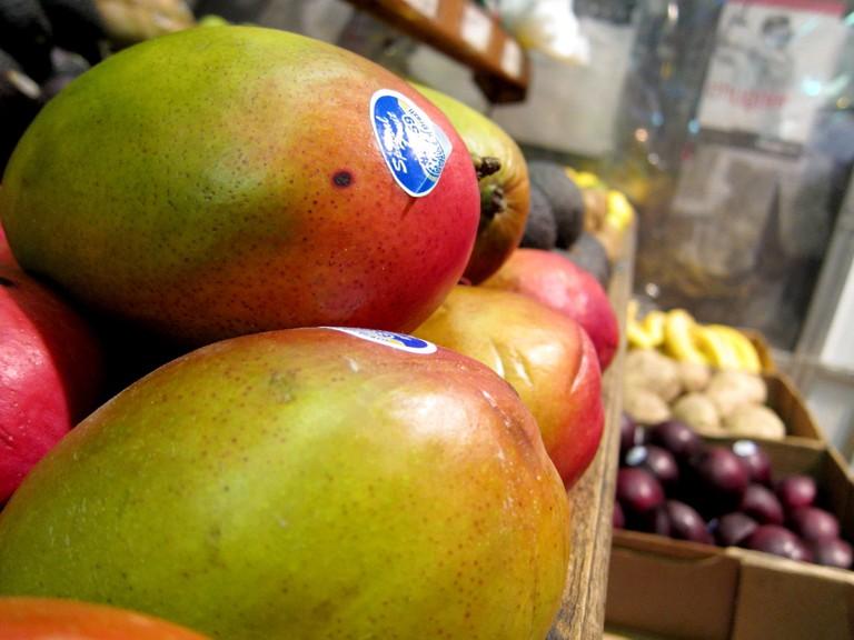 Mangoes | © Rob Nguyen/ Flickr