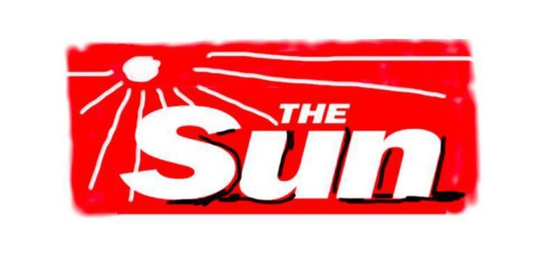 Courtesy of The Sun