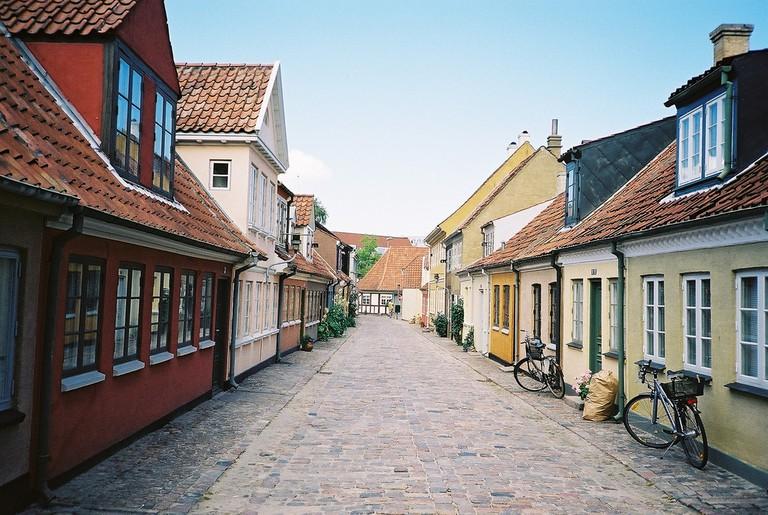 Odense | © Nigel Swales / Flickr