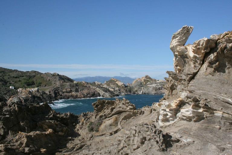 Cap de Creus Natural Park, Spain | ©Pixel / Wikimedia Commons