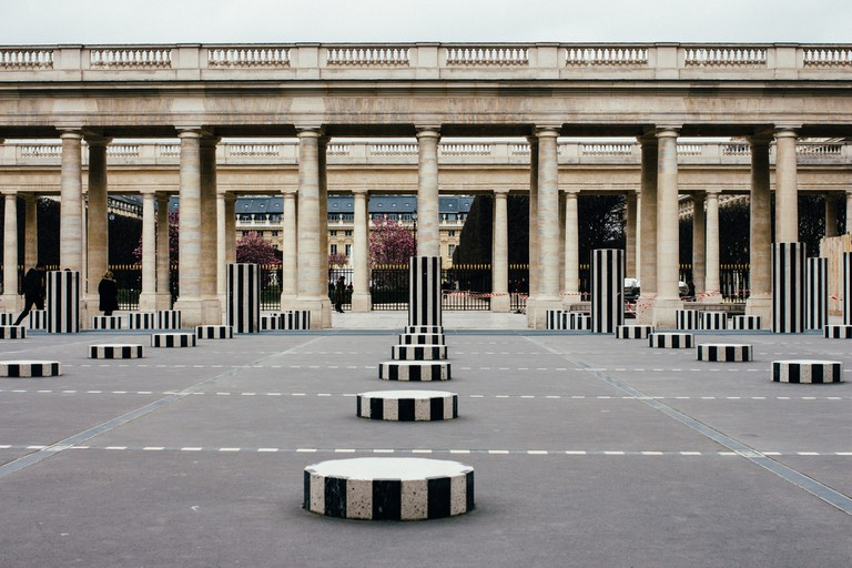 Palais Royal │© Norkél / Flickr