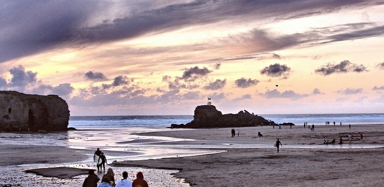 Perranporth ©mike193823319483 / Flickr