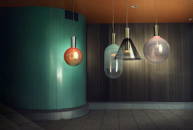 Phenomena Collection designed by DECHEM studio © Bomma