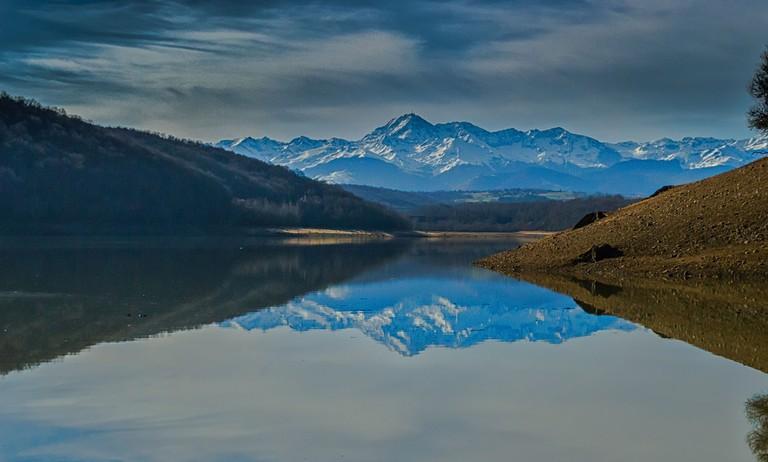 Pic du Midi │© Coline Buch / Flickr