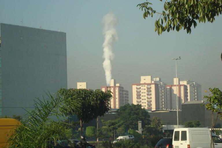 Pollution © Marcos Paulo Dias/Flickr