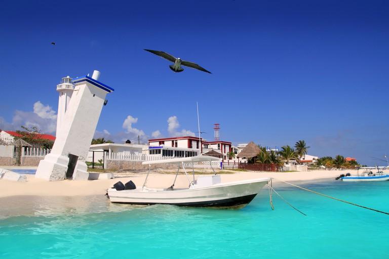 Puerto Morelos| © holbox/Shutterstock
